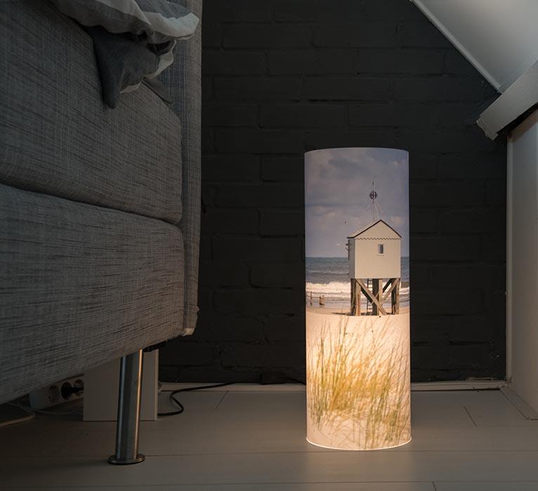 Terschelling lamp